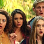 The Final Girls (2015) movie review