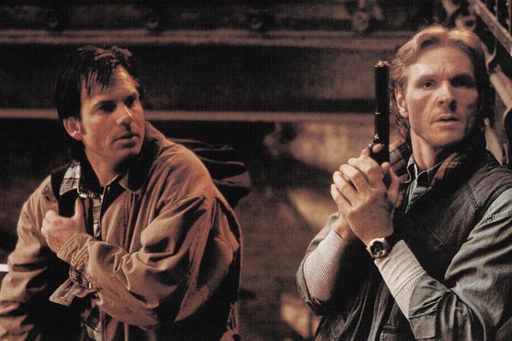 Best Action Movies List