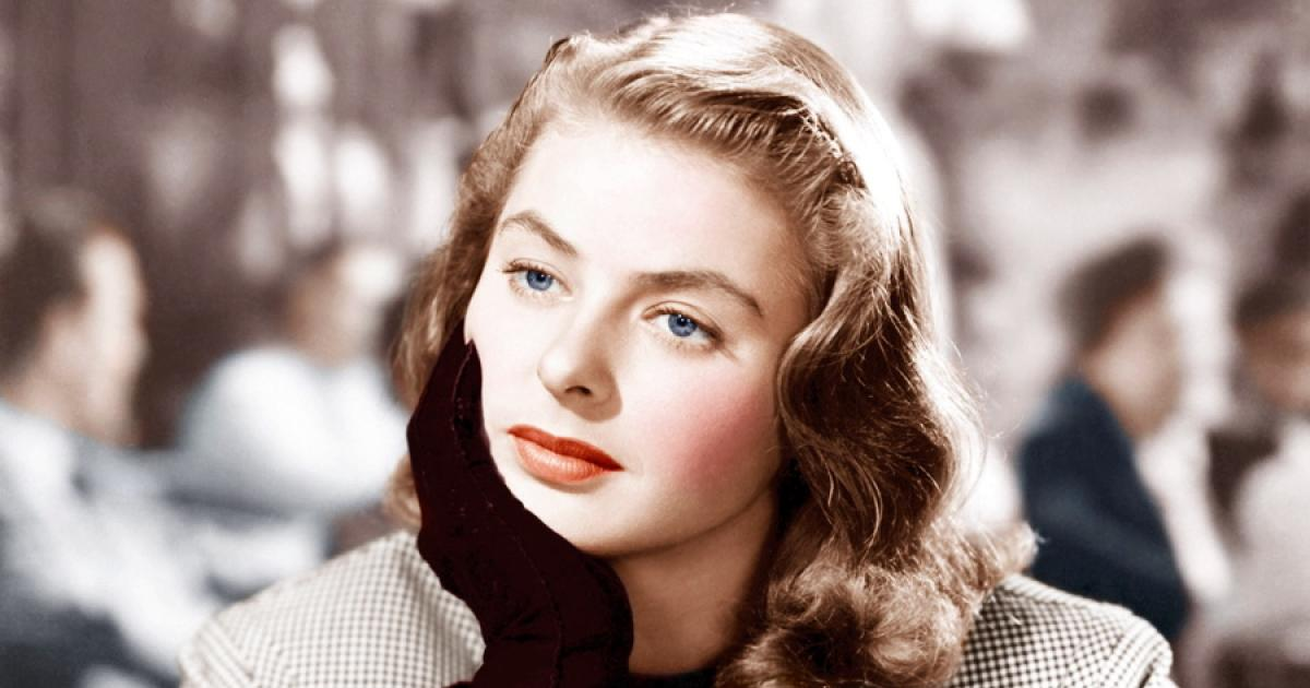 The 30 Greatest Actresses of Hollywood's Golden Age ...