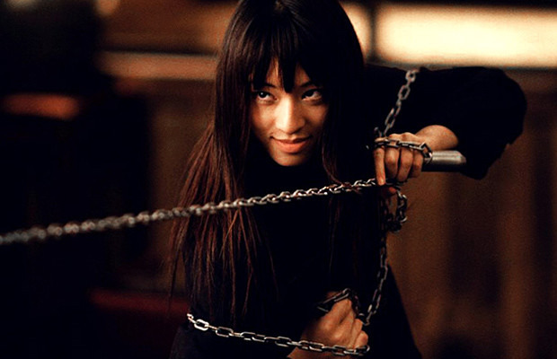 GoGo Yubari (Kill Bill)