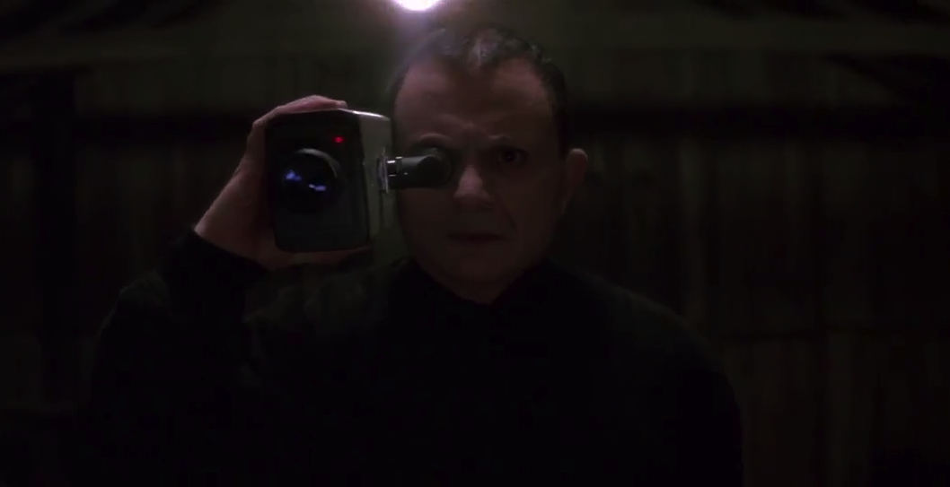 the psychoanalytic ideals portrayed in the david lynch film lost highway For a comprehensive guide to our site, please see the site index.