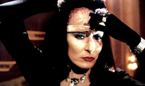 Ms. Eva Ernst (The Witches)
