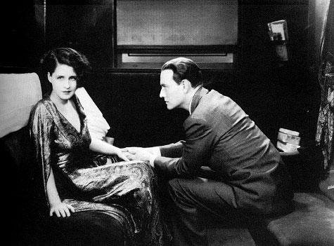 The Divorcee (1930)