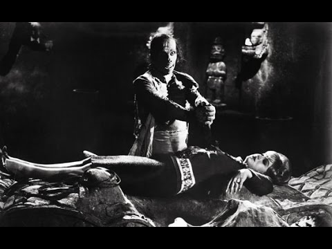 Wrestling Women Vs The Aztec Mummy (1964)