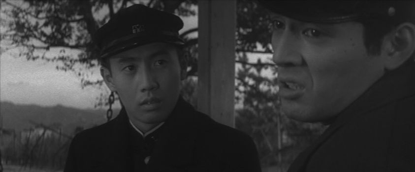 Enjo (1958)