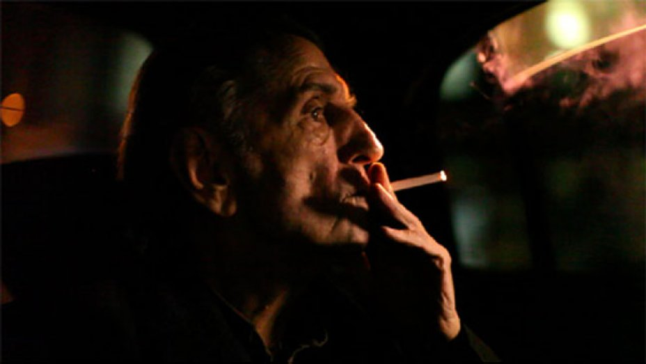 Harry Dean Stanton Partly Fiction (2012)