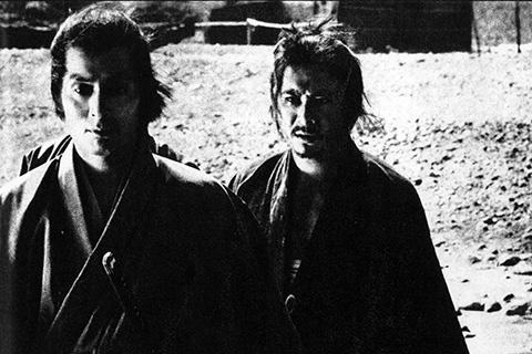Hitokiri (1969)