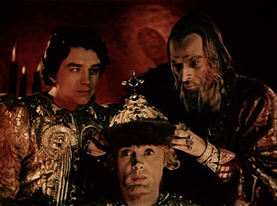 Ivan the Terrible Part II (1948)
