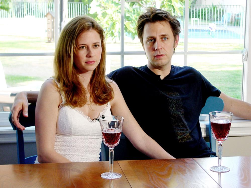 LOLLILOVE, Jenna Fischer, James Gunn, 2006, ©Troma Films
