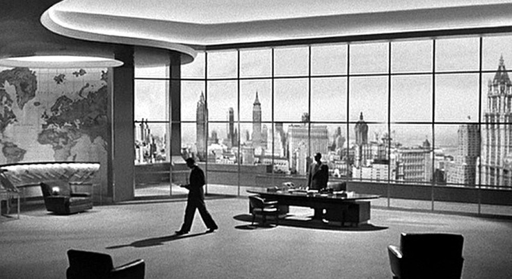 The Fountainhead (1949)