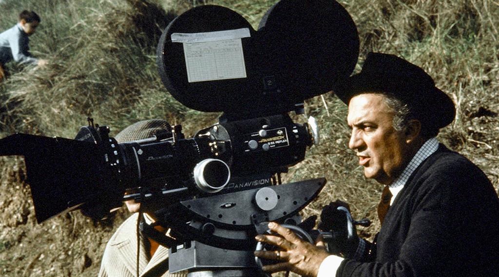 greatest Italian directors