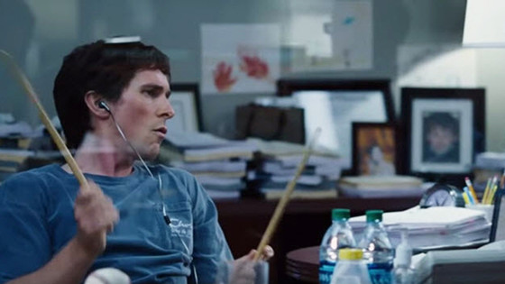 Christian Bale - The Big Short