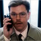 Matt Damon in The Informant! (2009)