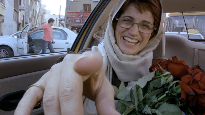 Taxi Tehran