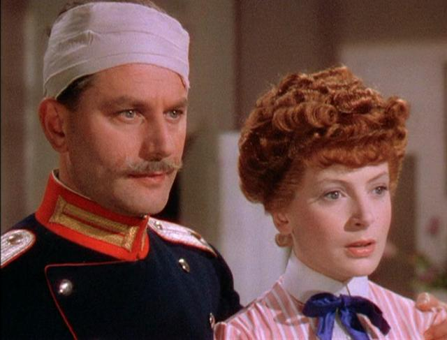 The Life and Death of Colonel Blimp (Deborah Kerr)
