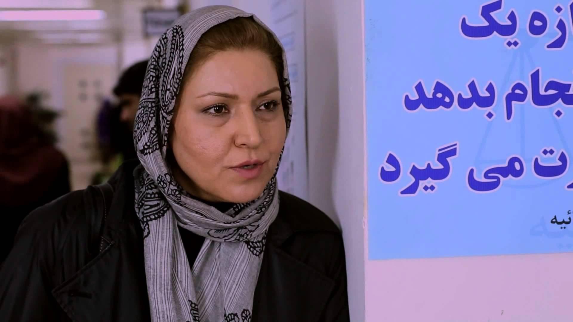 The Sale (Hossein Shahabi)