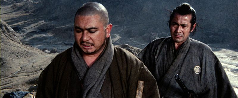 lesser-known samurai movies