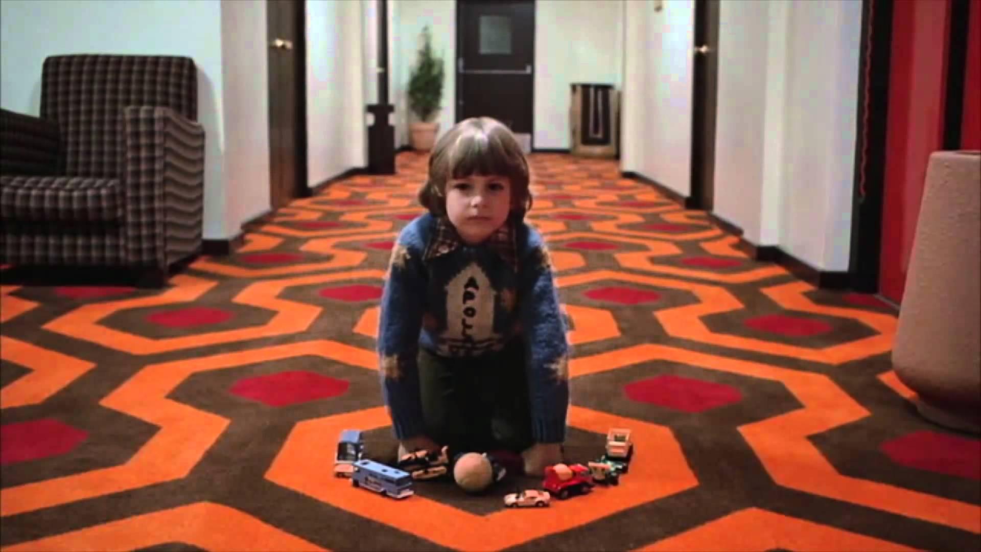 visually stunning horror movies