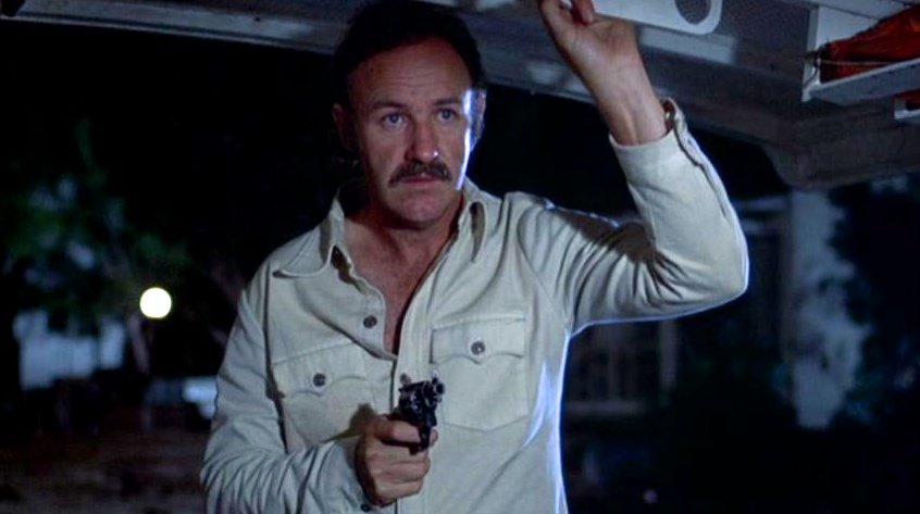 Gene Hackman-Night Moves