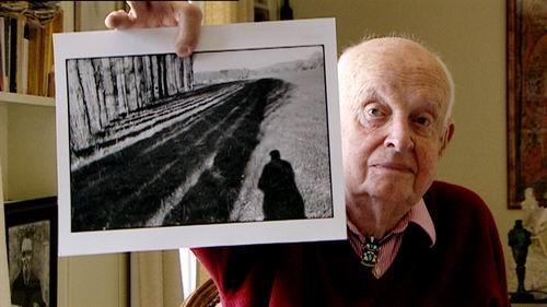 Henri Cartier-Bresson The Impassioned Eye (2003)