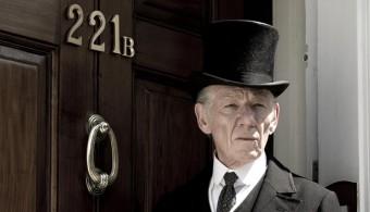 Ian McKellen - Mr. Holmes
