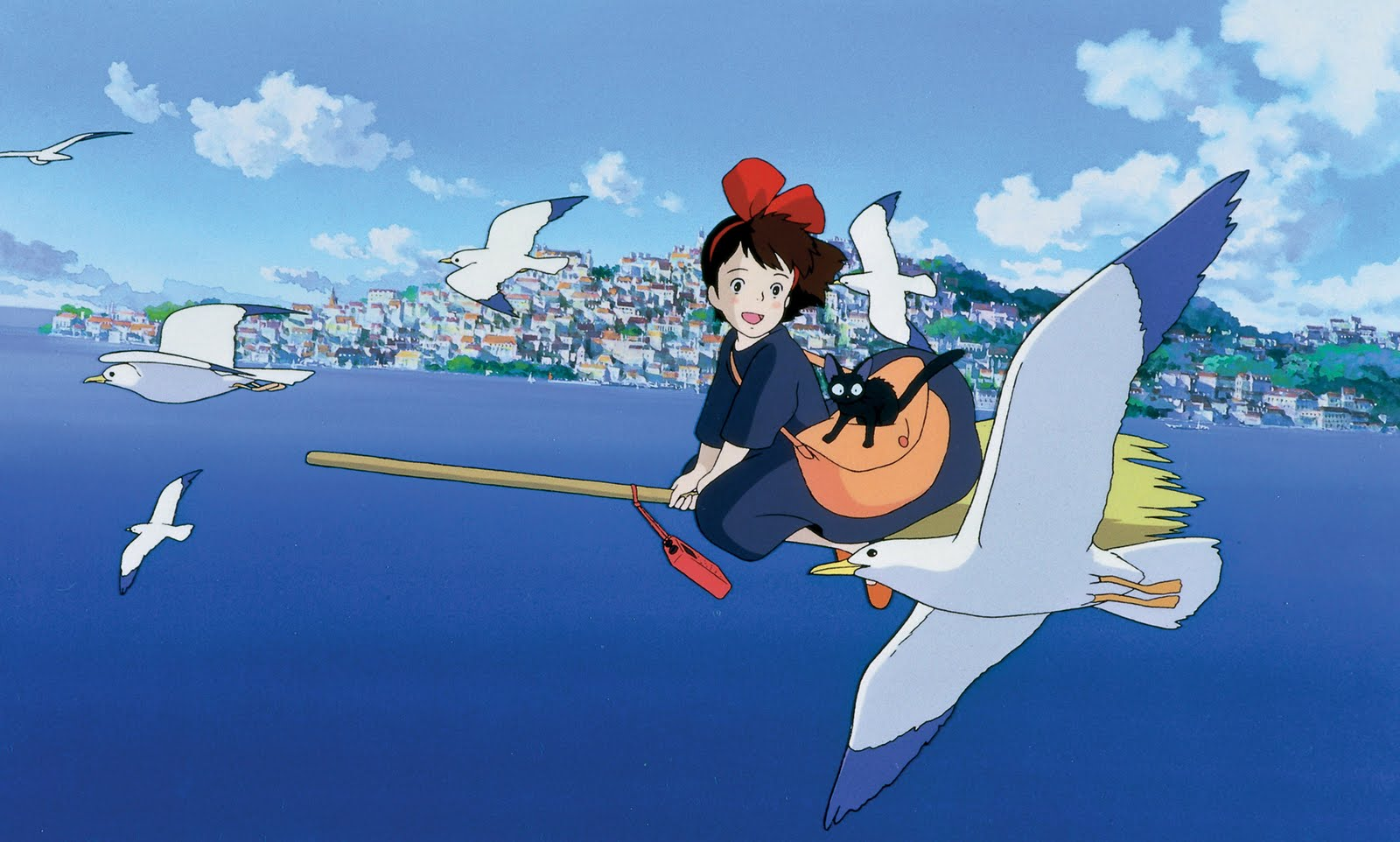 The 20 Best Japanese Animated Movies of All Time