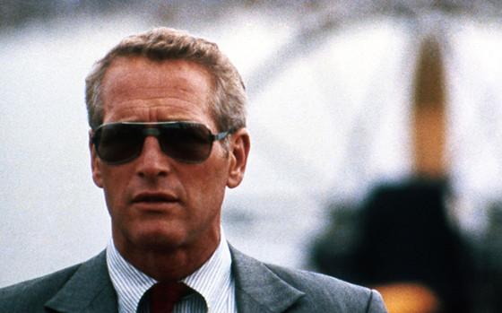 Paul Newman-Harper
