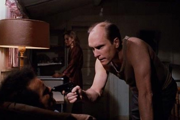 Robert Duvall-The Outfit