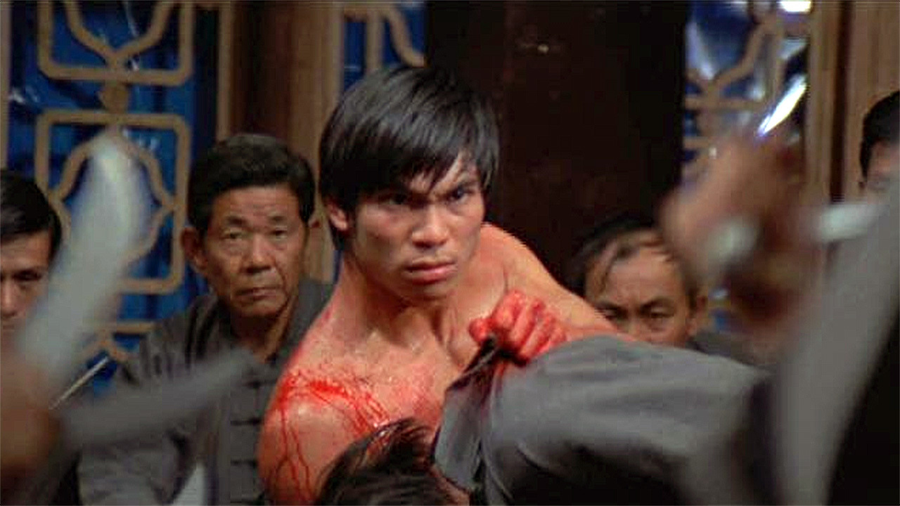 The Boxer from Shantung 1972