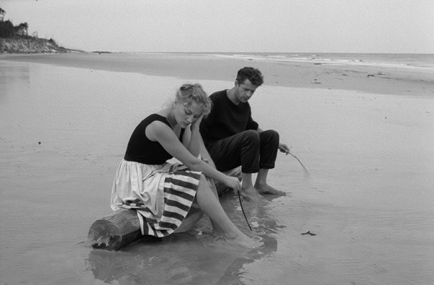 The Last Day of Summer (1958)
