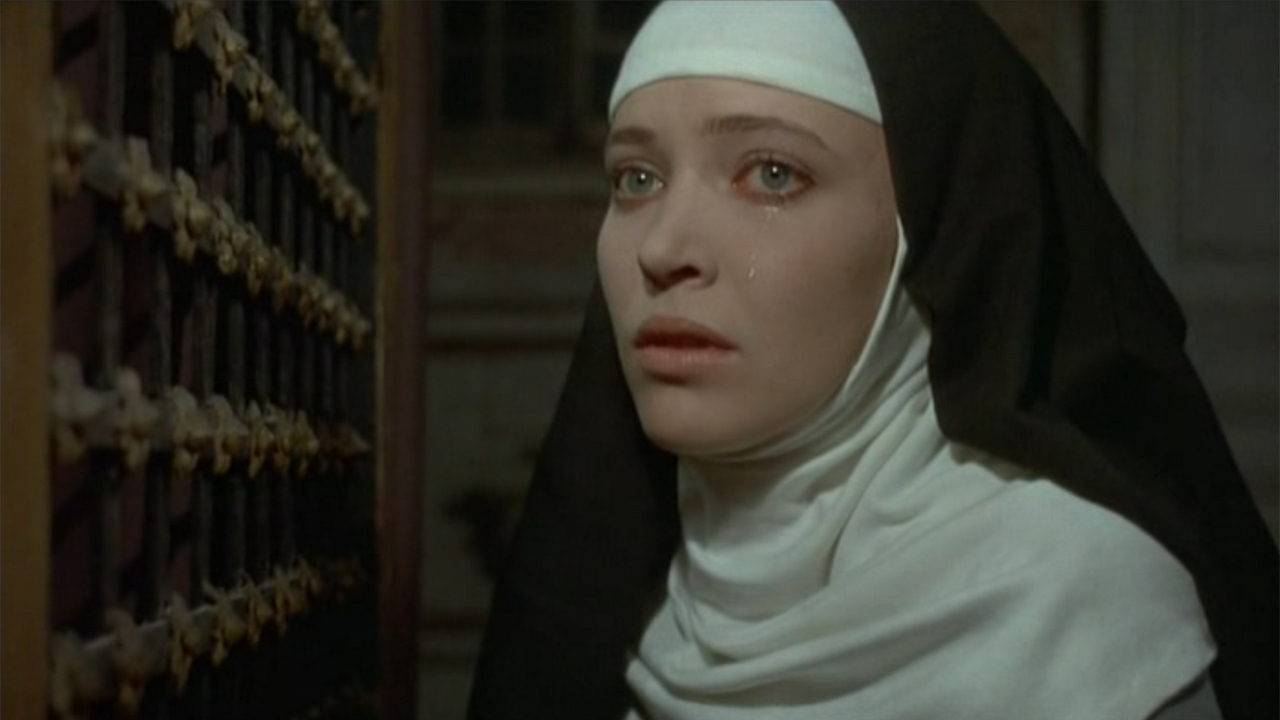 the nun - photo #27