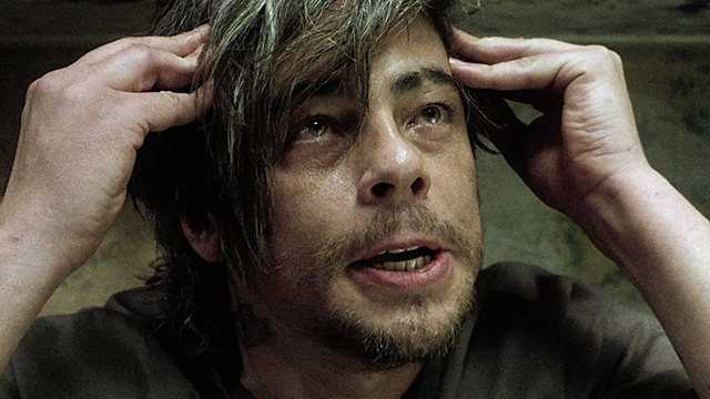 best Benicio Del Toro movies