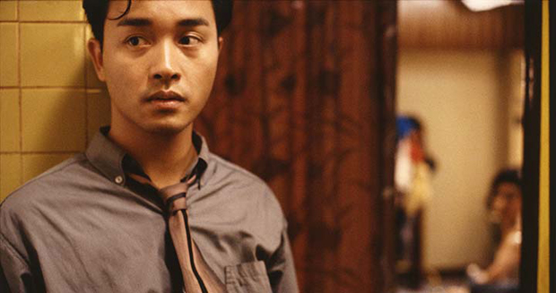best Leslie Cheung movies