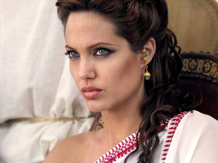 Angelina Jolie - Alexander