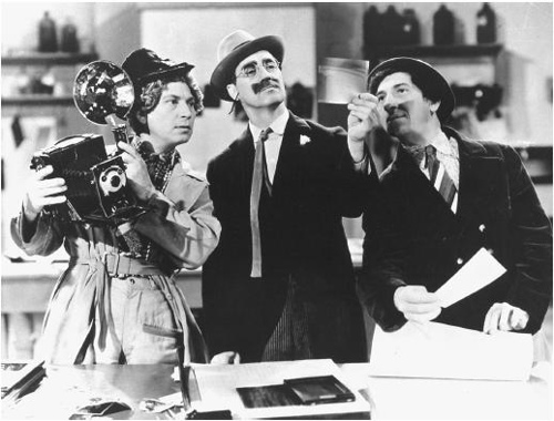 Big Store (1941)