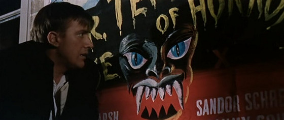 Dr. Terrors House of Horrors (1965)