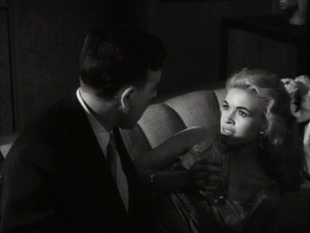 Female Jungle (1956)