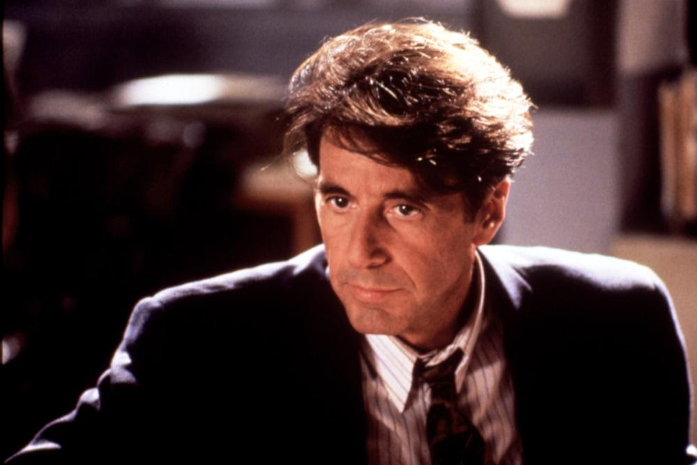 glengarry glen ross desecration of the Glengarry glen ross when an office full of new york city real estate salesmen is given the news that all but the top two will be fired at the end of the week, the atmosphere begins to heat up now, the slick salesmen must fight for survival and hot leads.