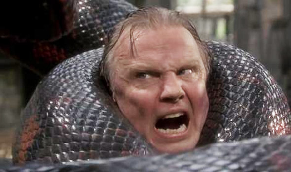 Jon Voight - Anaconda
