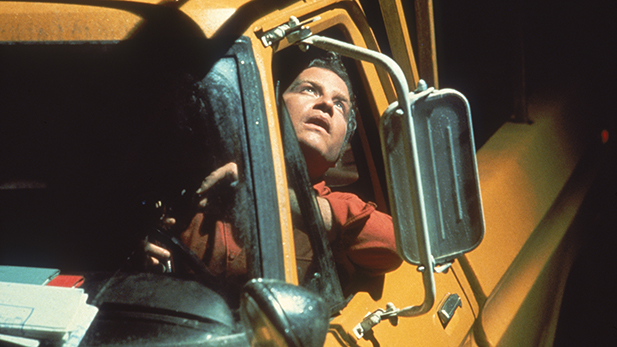 Richard Dreyfuss for Close Encounters of the 3rd Kind