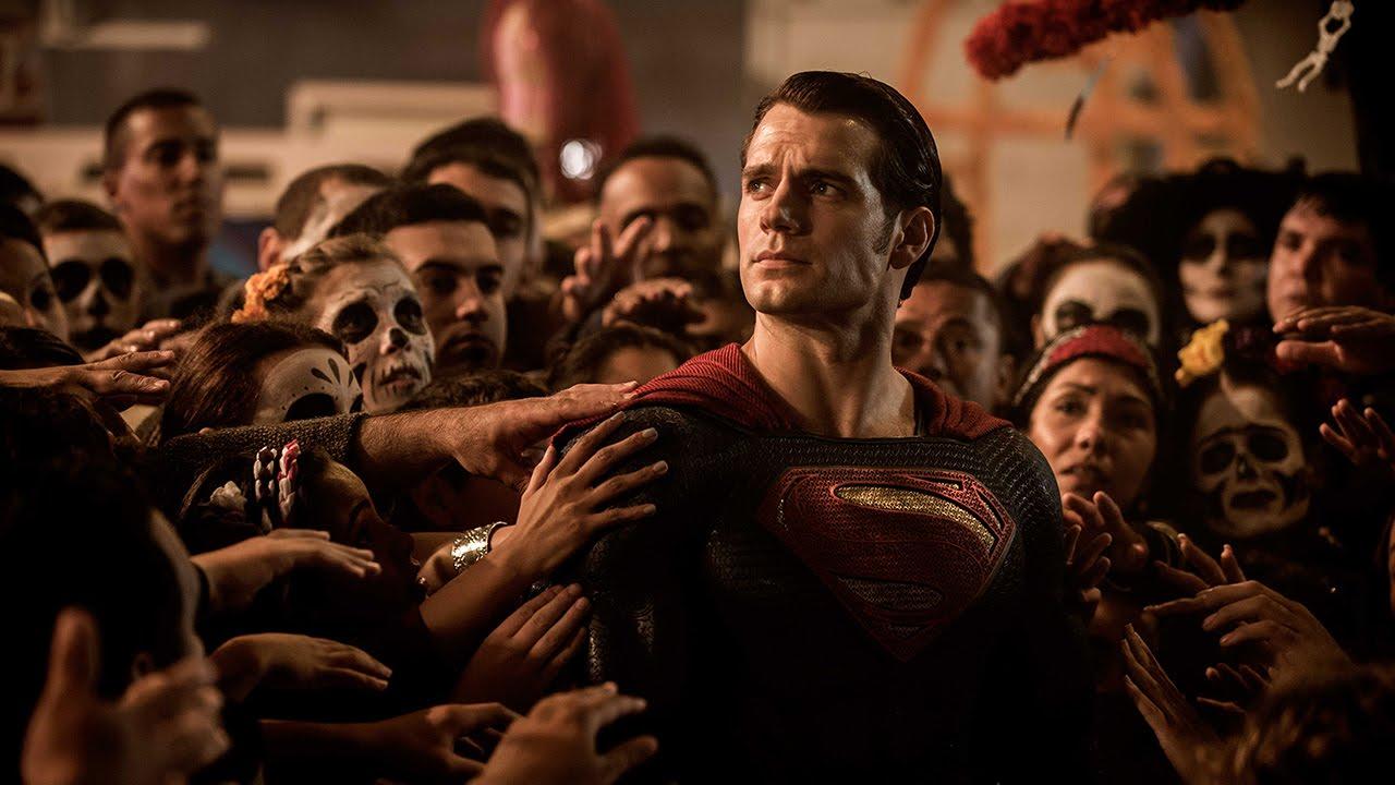 batman superman movie review