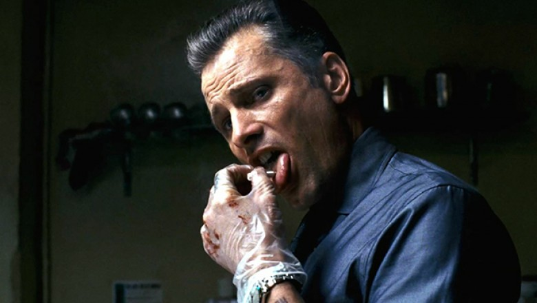 best performances in Cronenberg movies