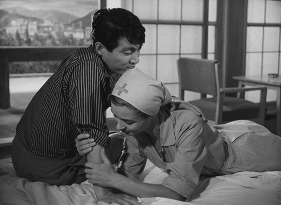 Hiroshima, Mon Amour movie