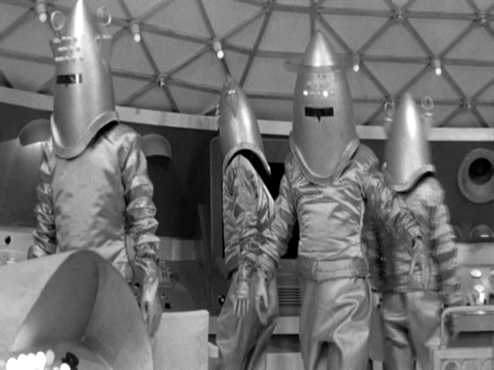 Invasion of the Neptune Men 1961