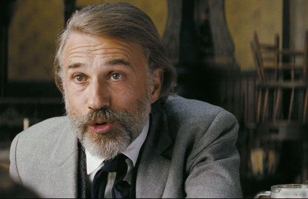Dr. King Schultz (Django Unchained)
