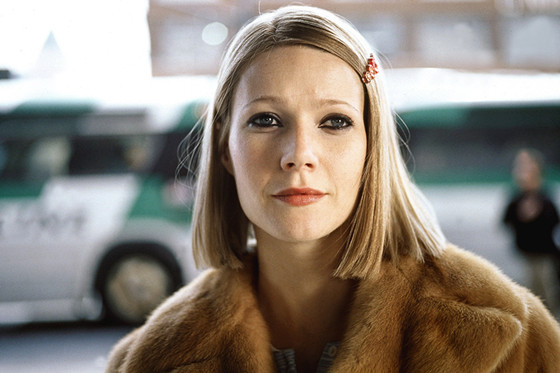 Gwyneth Paltrow in The Royal Tenenbaums (2001)