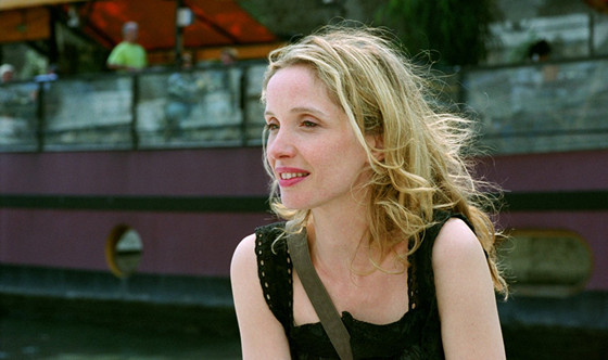 Julie Delpy as Celine - The Before Trilogy