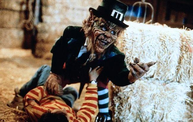 the leprechaun films 1993 - photo #23