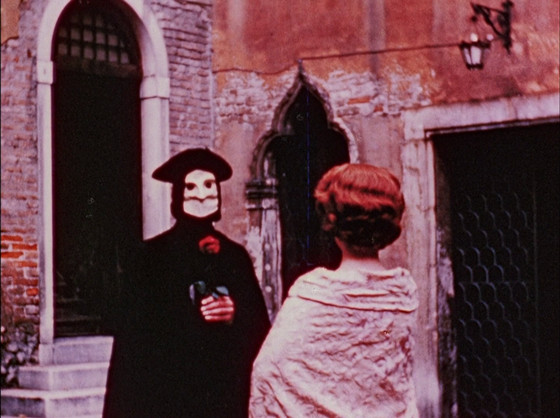 The Wormwood Star (1955)