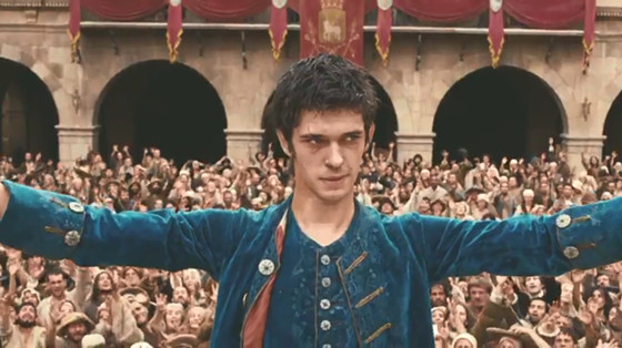 best ben wishaw movies